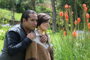 Emily and Lenin Sabino – Global Musicans and Healers