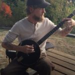Michael Allen – Banjo and Music Creator