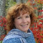 "Laurie McCammon, M.S. – Author, ""Enough!"""